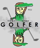 artist:torin game:mario_golf_world_tour mario_golf ms_paint poster streamer:vinny // 444x531 // 33.5KB