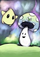 artist:Valdei game:super_mario_galaxy luma streamer:vinny vineshroom // 1123x1591 // 2.6MB