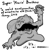 artist:mr_miste mario moustache sorry streamer:vinny // 1024x1024 // 304.3KB