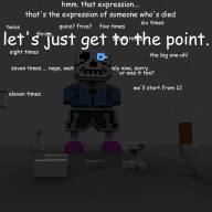 artist:bloodmouth game:undertale sans streamer:joel undertale_spoilers voxel // 1408x1408 // 877.7KB