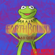 dad game:earthbound joels_dad kermit streamer:joel varskelethor vinesauce // 1280x1280 // 1.6MB
