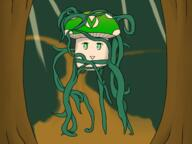 Character:Vineshroom anime artist:Katheryn_Miles cute streamer:vinny vine vineshroom // 1600x1200 // 705.0KB