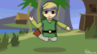 animated artist:9hammer charity_stream corruptions game:wind_waker_chaos_edition streamer:vinny the_legend_of_zelda wind_waker // 1040x585 // 365.6KB