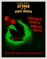 2spooky game:ftl mantis space streamer:vinny // 568x709 // 182.2KB