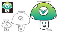 Freeform Shape artist:daltonacan drawing freeform_shape graphic_drawing graphic_tablet microsoft ms powerpoint recreation streamer:vinny vinesauce vineshroom // 1280x720 // 189.6KB