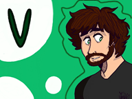 artist:vineoddessy streamer:vinny vinesauce // 1280x960 // 200.8KB