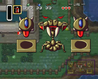 corruptions fangs game:a_link_to_the_past gold monster mouth streamer:vinny tongue zelda // 1220x980 // 795.1KB