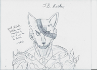 artist:darkprime25 cat game:jb_hairboll game:metal_gear_rising_revengeance metal_gear raiden streamer:vinny vinesauce // 2338x1700 // 397.8KB