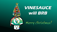 artist:NatoPotato be_right_back brb christmas photoshop streamer:vinny vineshroom // 1920x1080 // 1.4MB