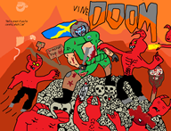 axe demon doom dwarf game:dwarf_fortress hell streamer:joel // 1181x905 // 117.9KB