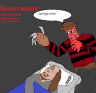 artist:Jamesx15 freddy streamer:joel // 523x503 // 31.1KB