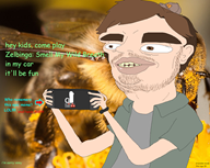 artist:brendanscobal bee meme streamer:vinny switch zelda // 1500x1200 // 1.8MB