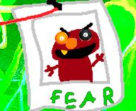 artist:Hecticharlequin elmo fear game:Homestuck streamer:revscarecrow // 876x720 // 983.1KB