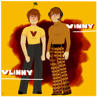 artist:astrica game:tomodachi_life streamer:vinny video_vinesauce vlinny // 900x900 // 355.2KB