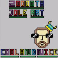 8-bit 8bit animated artist:grr_im_here gif ms_paint pixels streamer:joel // 500x500 // 790.7KB