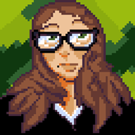 animated artist:uncle_wizard pixel streamer:umjammerjenny // 420x420 // 385.1KB