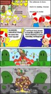 artist:StatPlat banana bowser game:super_mario_galaxy streamer:vinny toad // 720x1324 // 698.4KB