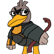 artist:capn farfetch'd gordon_freeman pokedraw pokemon streamer:joel // 400x400 // 9.9KB