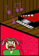 artist:automated_genocide corruptions game:super_mario_64 piano scary streamer:vinny // 1000x1414 // 232.9KB
