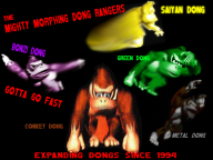 corruptions donkey_kong donkey_kong_country expand_dong parody power_rangers streamer:vinny // 800x600 // 545.7KB