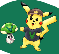 a artist:azurehue22 not pikachu pokemon shit stream streamer:vinny vinesauce // 1219x1112 // 187.0KB
