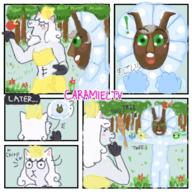 Cling-on alpaca artist:CaramielTV clingpacagon game:miitopia streamer:vinny // 1534x1534 // 2.2MB