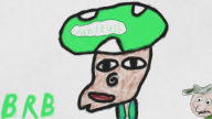 artist:pginri13 game:game_&_wario game:game_and_wario game_and_wario luigi speed_luigi streamer:vinny toad vineshroom vinetoad wario // 800x450 // 198.8KB