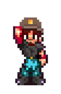 animated artist:asm game:chrono_trigger sprite streamer:vinny vinesauce // 224x344 // 7.8KB