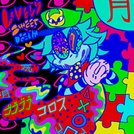 artist:cinnapepper game:lsd_dream_emulator streamer:vinny // 700x700 // 222.7KB