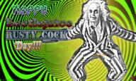 artist:JohnsontheFly beetlejuice beetlejuice_rusty_cock_day streamer:vinny // 1000x600 // 876.6KB