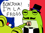 artist:mawcarby frogs game:chrono_trigger kronos_trigger vinesauce // 653x490 // 101.7KB