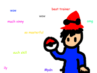 best drawing streamer:vinny // 800x600 // 26.7KB