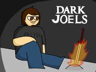 artist:Tytrash dark_souls streamer:joel // 800x600 // 89.3KB