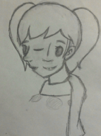 animated artist:mathsikins game:tomodachi_life paper_drawing streamer:vinny two_faced // 298x398 // 141.5KB