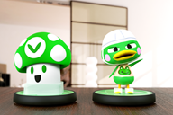3d amiibo scoot smash streamer:vinny vineshroom // 1080x720 // 797.2KB