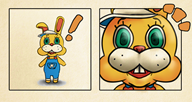 animal_crossing artist:love_money streamer:vinny vinesauce // 1324x705 // 1.2MB