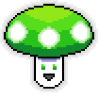 animated artist:maxxan pixel streamer:vinny vinesauce vineshroom // 520x520 // 87.5KB