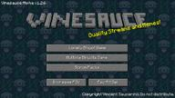 artist:bluesheep1234 game:minecraft minecraft streamer:vinny vines vineshroom // 854x480 // 38.4KB