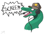 a is streamer:vinny velociraptor vinesauce // 504x360 // 92.6KB