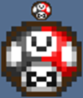 artist:justarandomshyguy game:mario_and_luigi streamer:mentaljen vineshroom // 66x78 // 952