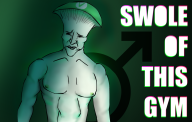 ? artist:gormlesstosser gains gay muscle streamer:vinny vinesauce vineswole // 1290x825 // 714.2KB