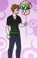 artist:cee artist:dangerousdackle streamer:vinny vineshroom // 1248x1910 // 658.2KB