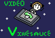 8bit headphones minichibis(artist) mushroom pixel pixel_art space stars streamer:vinny video_vinesauce vinesauce vineshroom // 750x520 // 20.8KB
