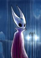 artist:kamayan game:Hollow_knight hornet streamer:vinny // 1489x2105 // 4.7MB