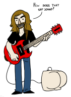 artist:mistagrey butt butts guitar rocksmith streamer:joel // 984x1338 // 199.0KB