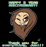 artist:duckydeathly happy_anniversary streamer:joel thank_you // 1236x1274 // 187.0KB