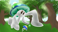Vinesauce_is_Hope_2017 any_streamer_can_use_this artist:dedman95 balloon forest streamer:vinny vineshroom // 1152x648 // 703.8KB