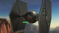 3d custom game:star_wars streamer:vinny vintage // 1440x810 // 1.5MB