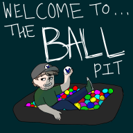 artist:sharkbits ball_pit game:agario streamer:vinny // 1440x1440 // 514.8KB