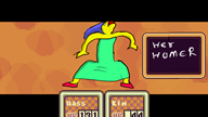 battle game:earthbound marge_simpson streamer:vinny // 1280x720 // 131.6KB